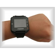 Watch pager